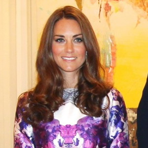 Hamil, Kate Middleton Makin Kurus