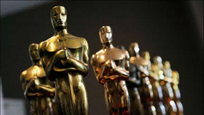 Daftar Nominasi Oscar 2013