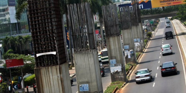 \ICIEC akan Jamin Pembangunan Infrastruktur RI\
