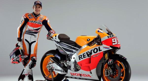 Marc Marquez Alenta (Foto: MotoGP.com)
