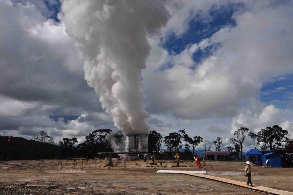 \EEES Target Eksplorasi Gas Baru 800 BSCF\