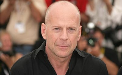 Bruce Willis (Foto: Blackfilm)