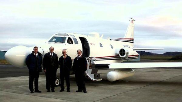 Pesawat Terjelek di Dunia Dimuseumkan