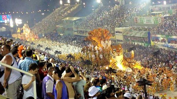 8 Fakta Menarik tentang Karnaval Terbesar di Dunia