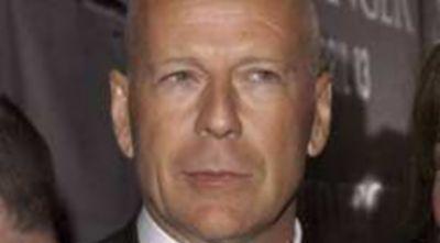 Bruce Willis Raih Penghargaan Tertinggi di Prancis