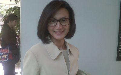 Wanda Hamidah (Foto: Edi/Okezone)