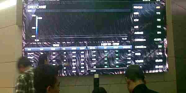 \Berikut Menu Saham Pilihan MNC Securities   \