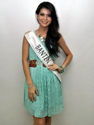 ''Siapa pun Pemenang Miss Indonesia 2013, Saya Siap''