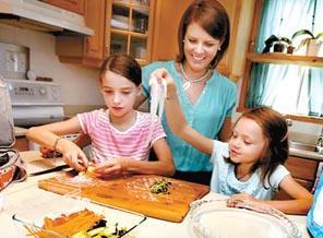 Bekal Sehat, Anak Berkualitas