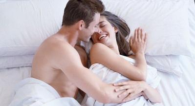 Trik Pancing Gairah Seks Pria