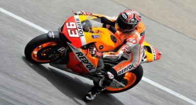 Marc Marquez. (Foto: MotoGP)