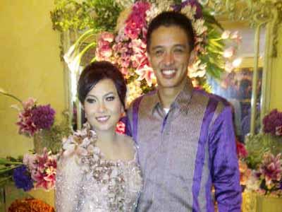 Eza Yayang dan Ketty (foto: Okezone)