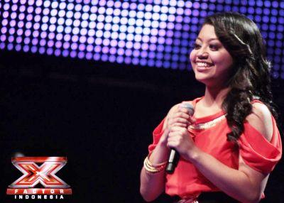 Yohanna Harus Pulang dari X Factor Indonesia