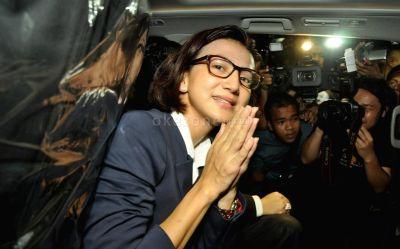 Terseret Kasus Raffi, Wanda Hamidah Sering Bengong