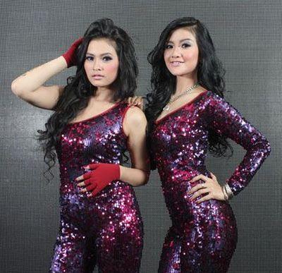 Duo Racun: Dangdut Modern Cantik & Muda