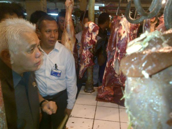 \Hatta: Tol Sumatera Tak Diminati Investor\