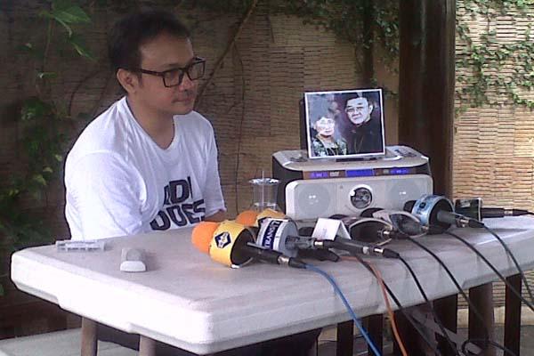 Adi Bing Selamet: Eyang Subur Itu PK!