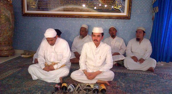 H. Andi Muhammad (Foto: Egie Gusman)