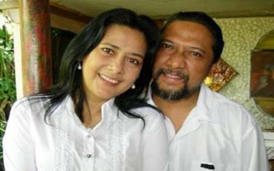 Lydia Kandou & Jamal Mirdad Cerai karena Orang Ketiga?