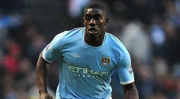 Micah Richards. (Foto: Ist)