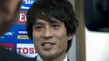Tsuneyasu Miyamoto (Foto: FIFA)