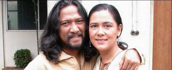 Lydia Kandou & Jamal Mirdad (Foto: JPPN)