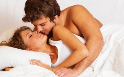 Saat Wanita Ngebet Hubungan Intim
