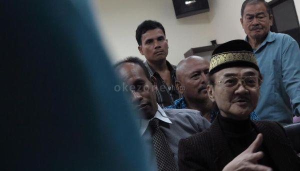 Eyang Subur Akan Gugat MUI ke Pengadilan