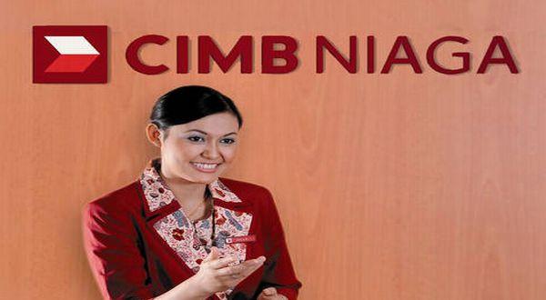 \CIMB Niaga Resmikan 21 Unit Mikro Laju\
