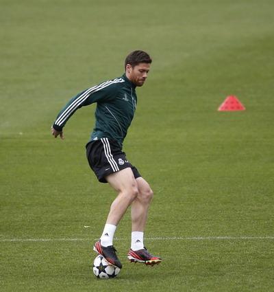 Xabi Alonso bakal kembali ke Premier League musim depan?/Reuters