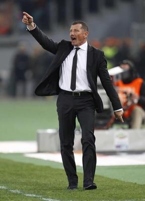 Aurelio Andreazzoli. (Foto: Reuters)