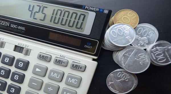 \BBM Naik Jadi Rp6.000, Defisit Anggaran Jadi 2,5%\