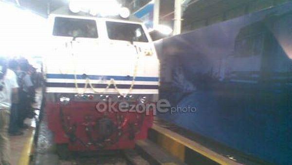 \PT Len Raih Kontrak Sinyal Kereta Api Rp1,7 Triliun\