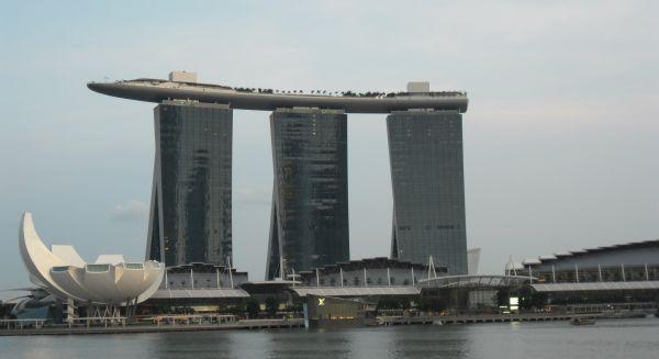Tak Hanya Belanja, Wisata Bisnis juga Populer di Singapura