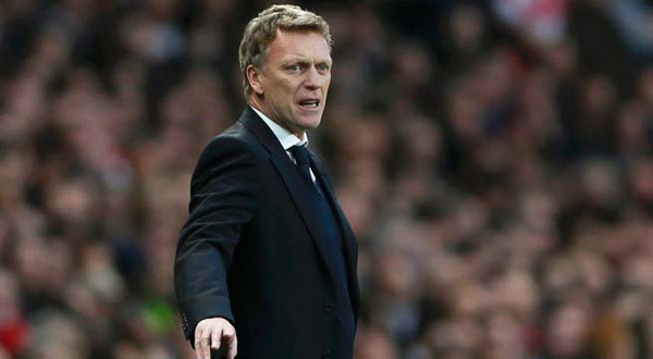 David Moyes (Foto: Reuters)