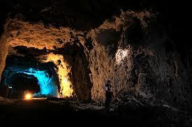 \Jero: Runtuhnya Terowongan Freeport Akibat Cuaca\