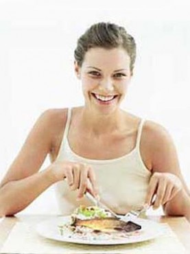 Begini Cara Diet yang Benar