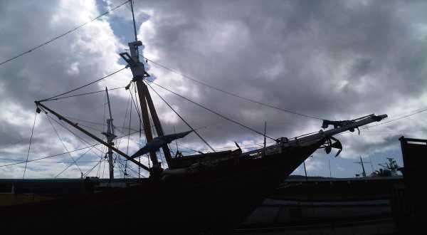 \97% Kapal Pengangkut Minyak Sudah Berbendera Indonesia\