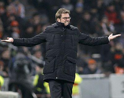 Jurgen Klopp. (Foto: Reuters)