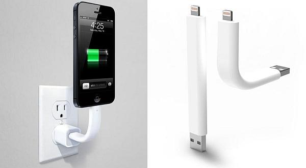 Trunk, Charger Kabel yang Kokoh untuk iPhone