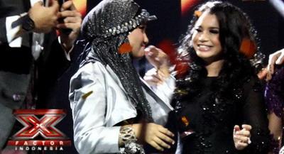 Fatin Diusulkan Tampil Spektakuler di Miss World 2013