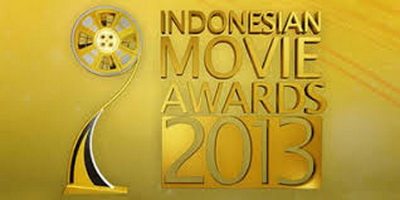Inilah Daftar Pemenang Indonesian Movie Awards 2013