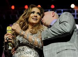 Jennifer Lopez Selingkuh dengan Pitbull?
