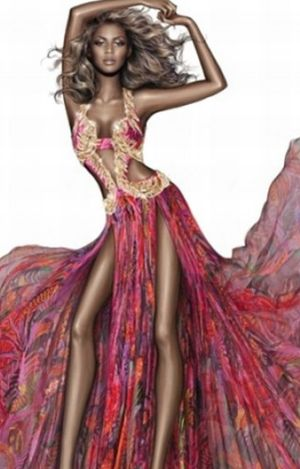 Tampilan Tubuh Kurus Beyonce Picu Kemarahan