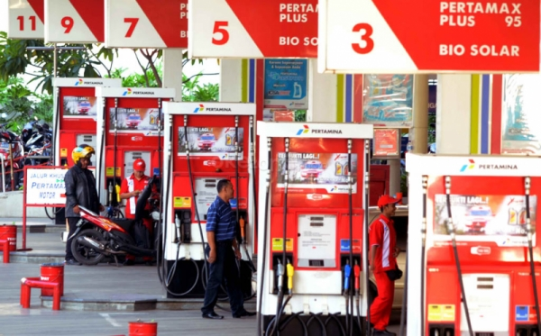 \Zaman Soeharto, Kenaikan Harga BBM Tak Pernah Diumumkan\