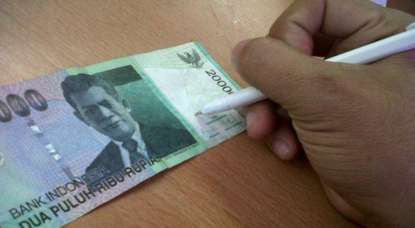 \Bank Bukopin Bagi Dividen Rp31,17/Saham\