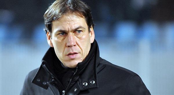 Rudi Garcia: Foto: UEFA