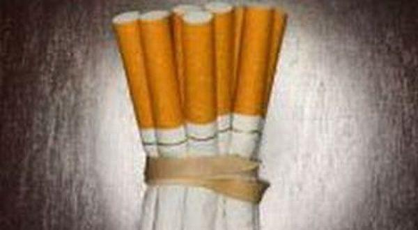 \Pengusaha Rokok Sesalkan Pernyataan Dirjen Bea Cukai Jatim\
