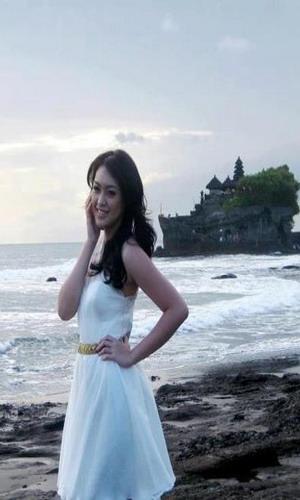 Miss World 2013 Promosikan Budaya Indonesia
