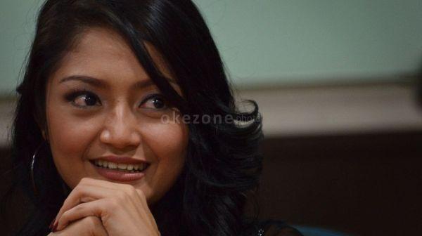 Siti Badriah (Foto: Aris)